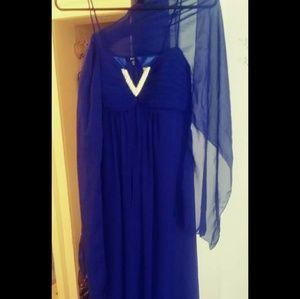 Dresses & Skirts - Long Dress (Bibian USA Brand)